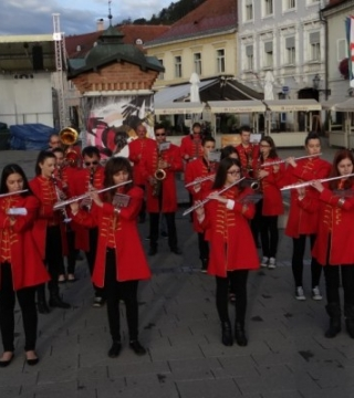 Day of the Town of Samobor